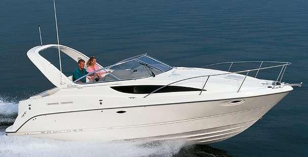 Bayliner 2855 Ciera Manufacturer Provided Image