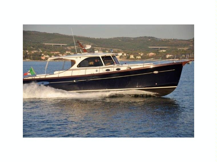 Abati Yachts Abati yachts Portland 55'