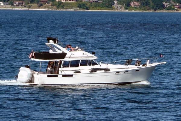 Bayliner 3870 Motoryacht Main