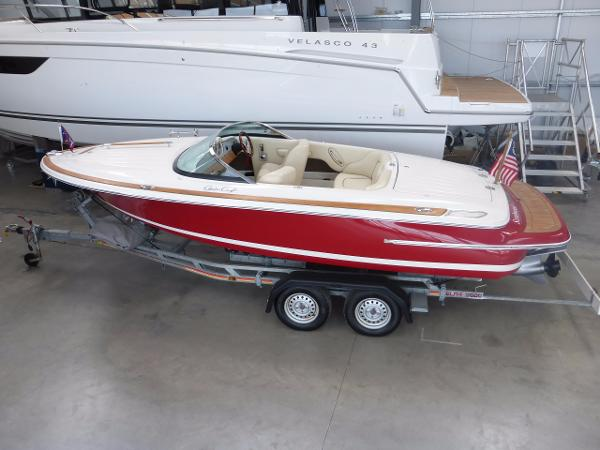 Chris-Craft Lancer 20 Chris-Craft Lancer 20