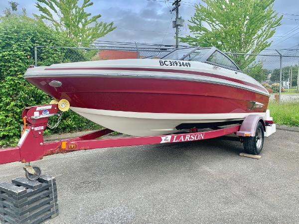 Larson LX 710