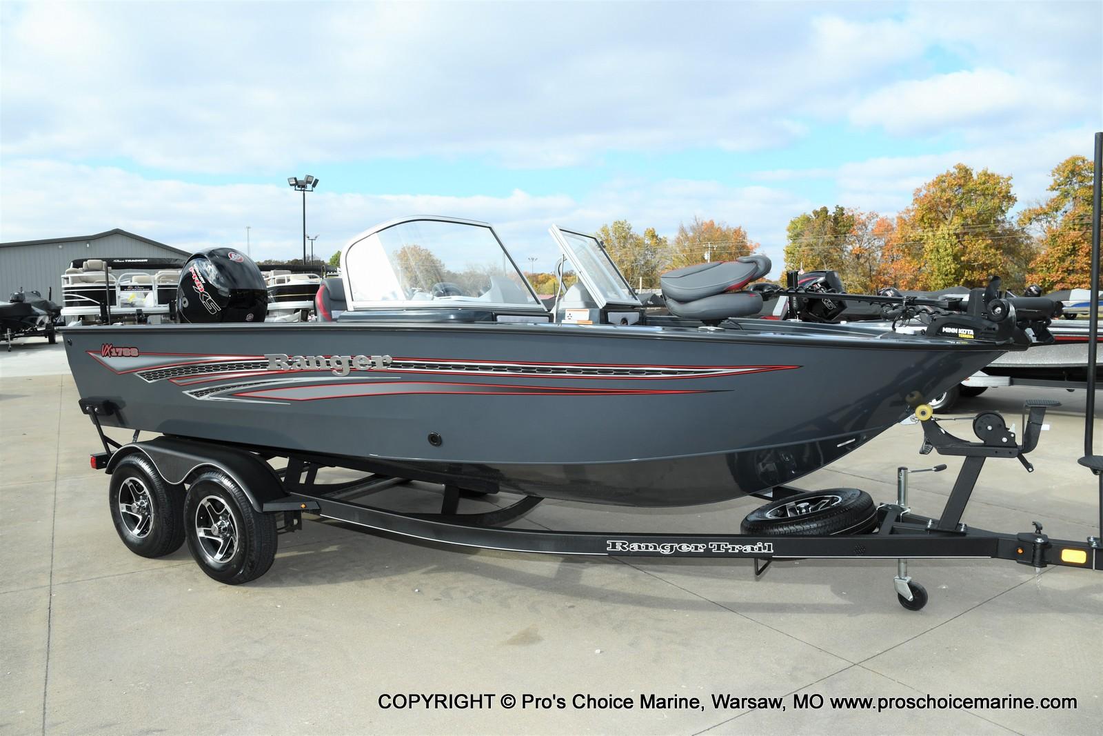 Ranger VX1788 WT w/150HP Pro-XS 4 Stroke