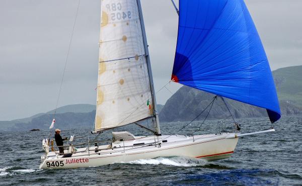 """J Boats J/105 J105 """"Juliette"""""""