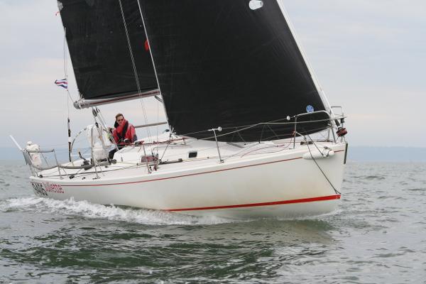 J Boats J/105 J/105 Juliette