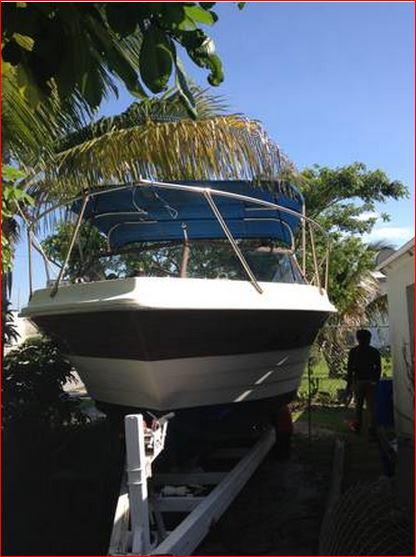 1984 Penn Yan 26 Tournament for sale in Fort Lauderdale, FL