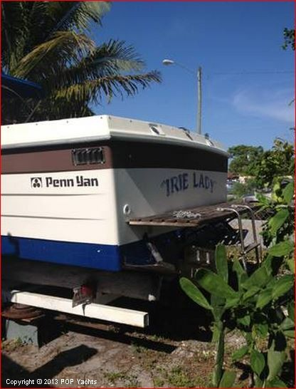 1984 Penn Yan 26 for sale in Fort Lauderdale, FL