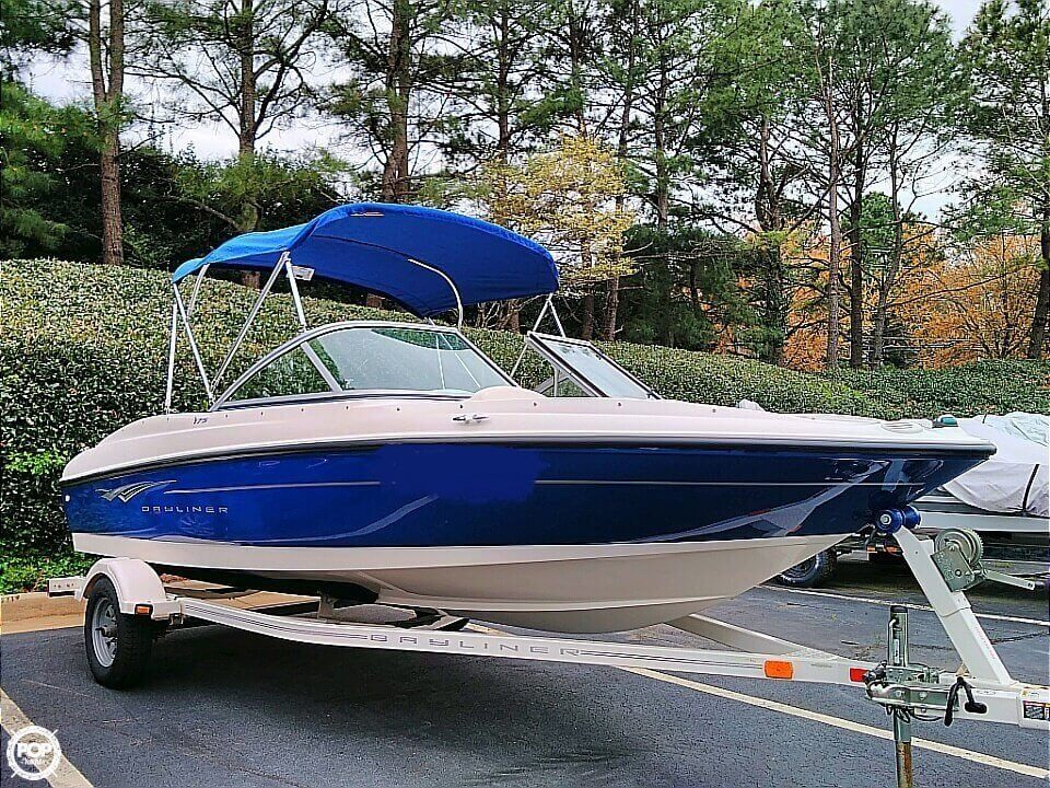 Bayliner 175 Bowrider 2010 Bayliner 175 BR for sale in Charlotte, NC