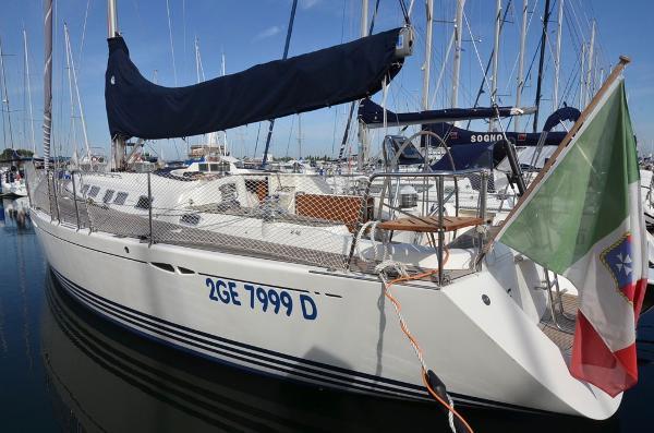X-Yachts X-46 BOO_4025