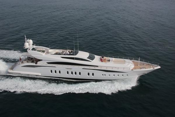 Leopard 46m Fly