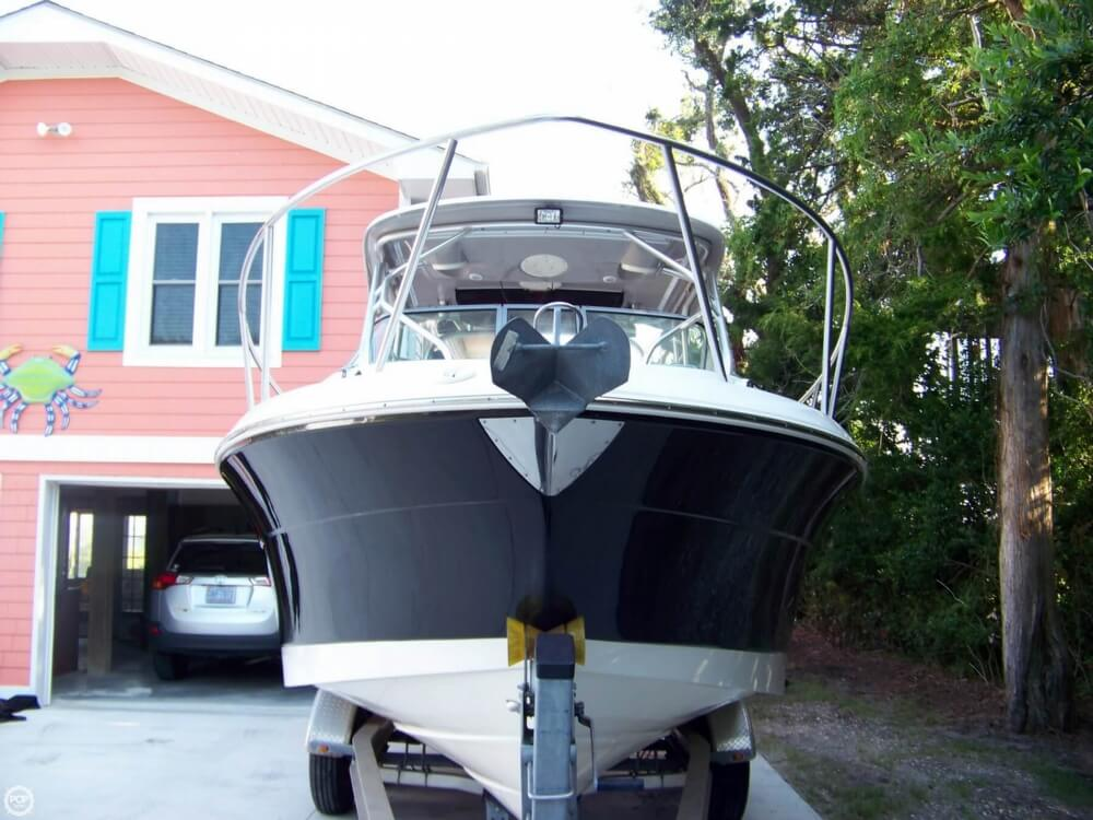 Robalo 24 2008 Robalo 24 for sale in Emerald Isle, NC