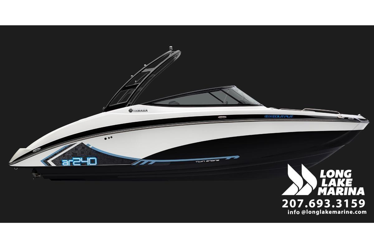 Yamaha AR240 HO