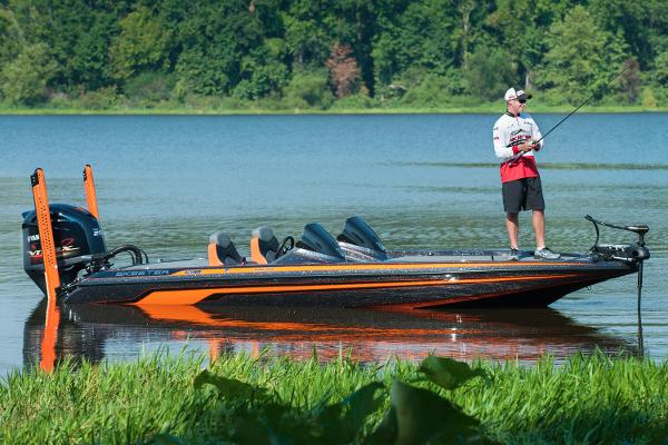2017 Skeeter FX 20 Limited Edition, - boats.com