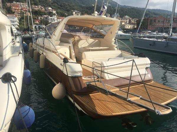 Ilver MIRABLE 42 OPEN