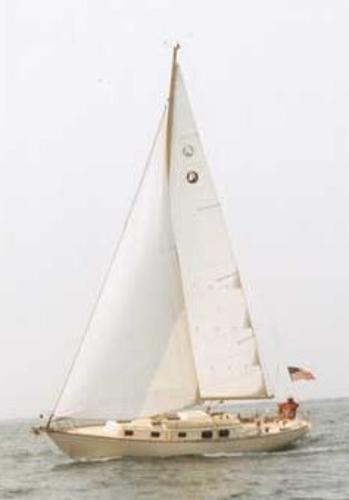 Sea Sprite 34 Manufacturer Provided Image