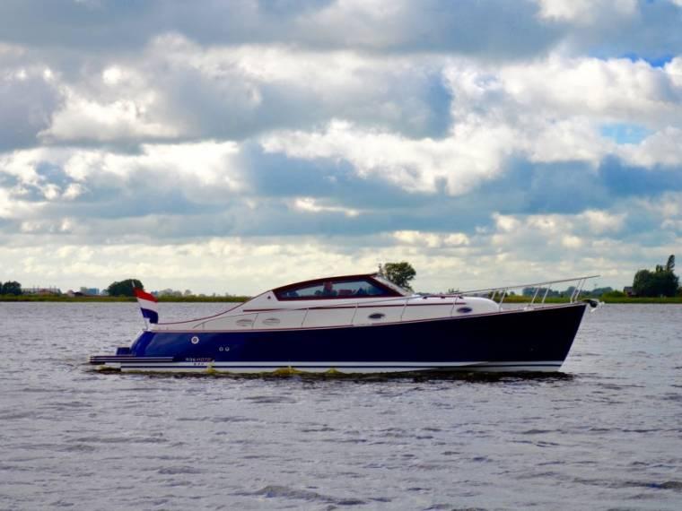 Rapsody Yachts Rapsody Yachts Rapsody R 36 SE  New