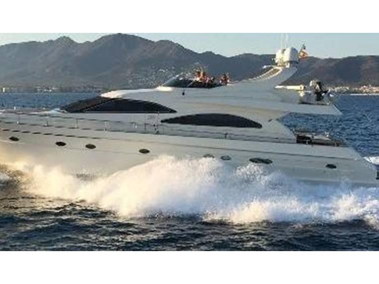 Astondoa Yachts Astondoa 72 GLX