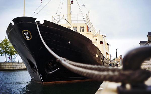 Explorer Trawler