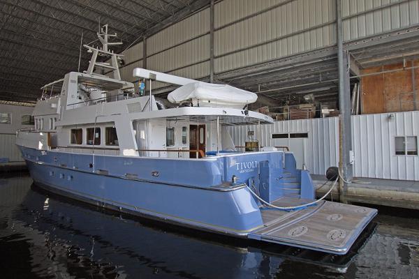 Turquoise Proteksan Doggersbank Offshore