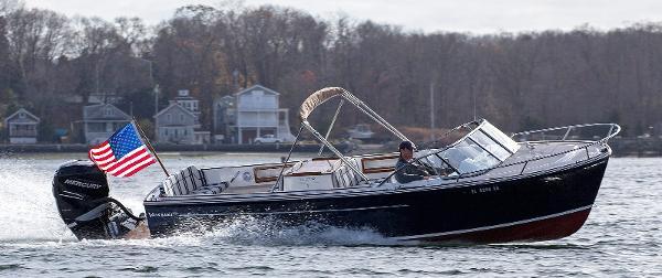 Vanquish Boats 26RB