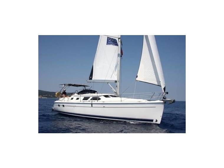Hunter HUNTER MARINE HUNTER 41 DS FJ45118