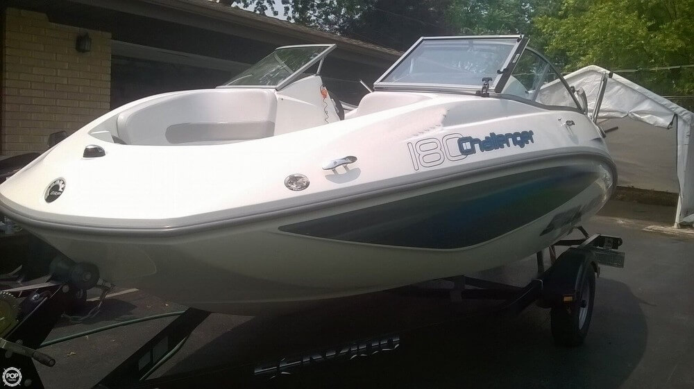 Sea-Doo 180 Challenger 2008 Sea-Doo Challenger 180 for sale in Mount Prospect, IL