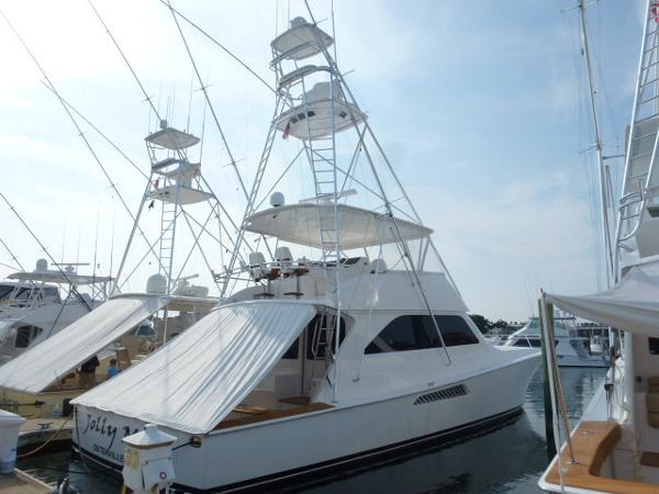 Viking 61 Sportfish