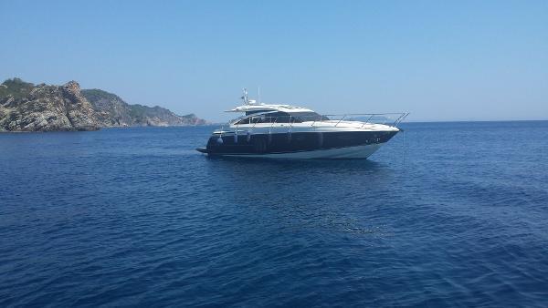 Princess V52 Princess-V52-seven-yachts