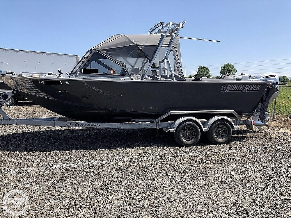 North River 24 SeaHawk 2016 North River 24 Seahawk for sale in Ashland, OR