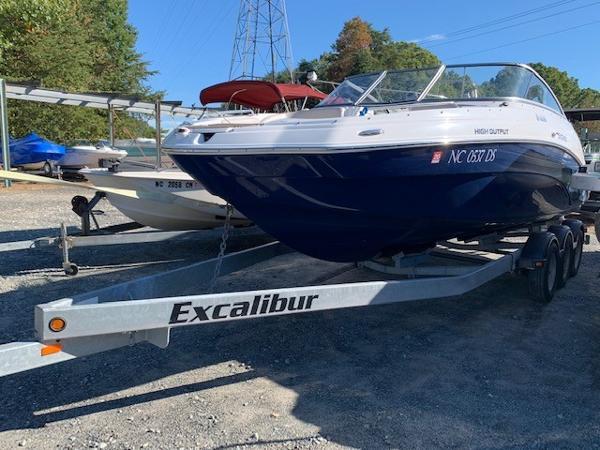 Yamaha Boats 24 SX