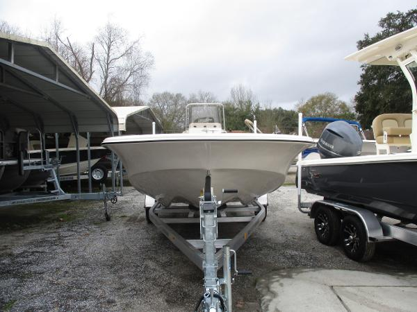Carolina Skiff 21 LINER SERIES