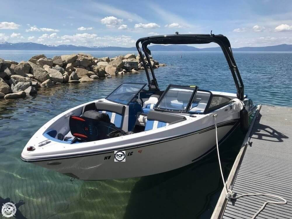 Glastron 205 GTS 2018 Glastron GTS 205 for sale in Reno, NV