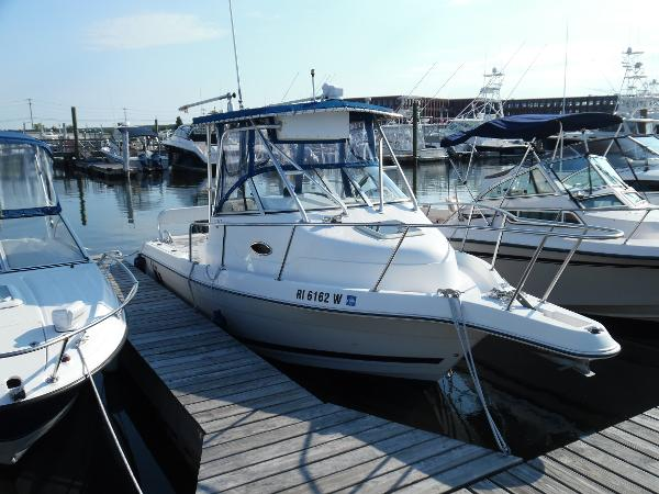 Cobia Boats 230 Walkaround