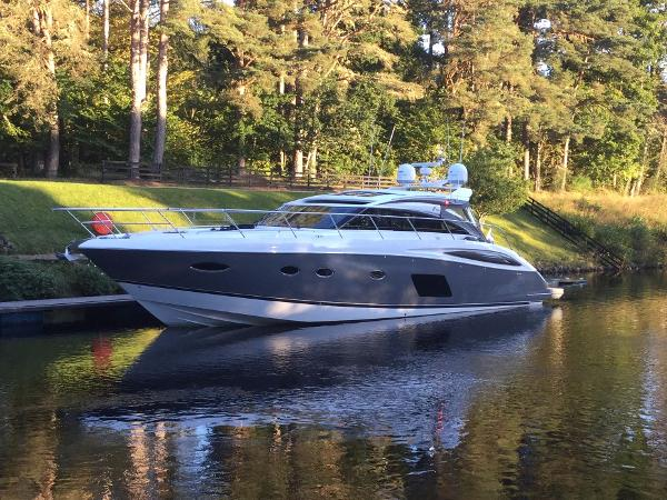 Princess V62-S Princess V62-S For Sale