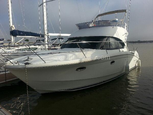 Used freshwater fishing beneteau boats for sale for Freshwater fishing boats