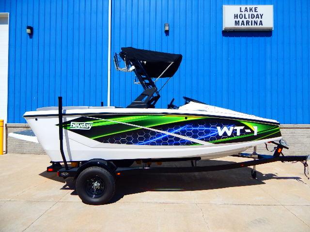 HeyDay Inboards WT-1