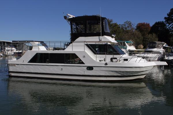 Harbor Master 400 Coastal Cruiser