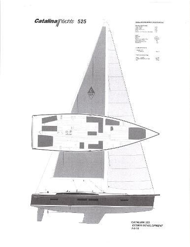 Catalina 525