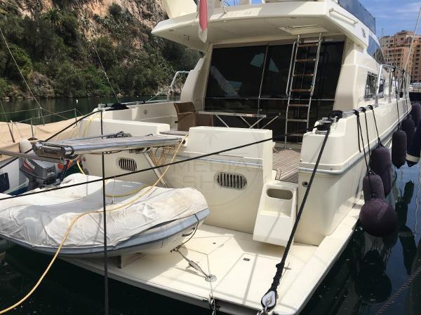Ferretti Yachts 48 FERRETTI - FERRETTI 48 - exteriors