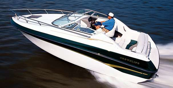Crownline 210 CCR Manufacturer Provided Image