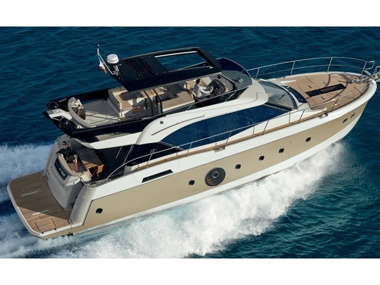 montecarlo yachts MONTE CARLO 6
