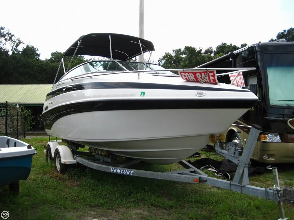 Crownline 235 CCR 2004 Crownline 235 CCR for sale in Brandon, FL