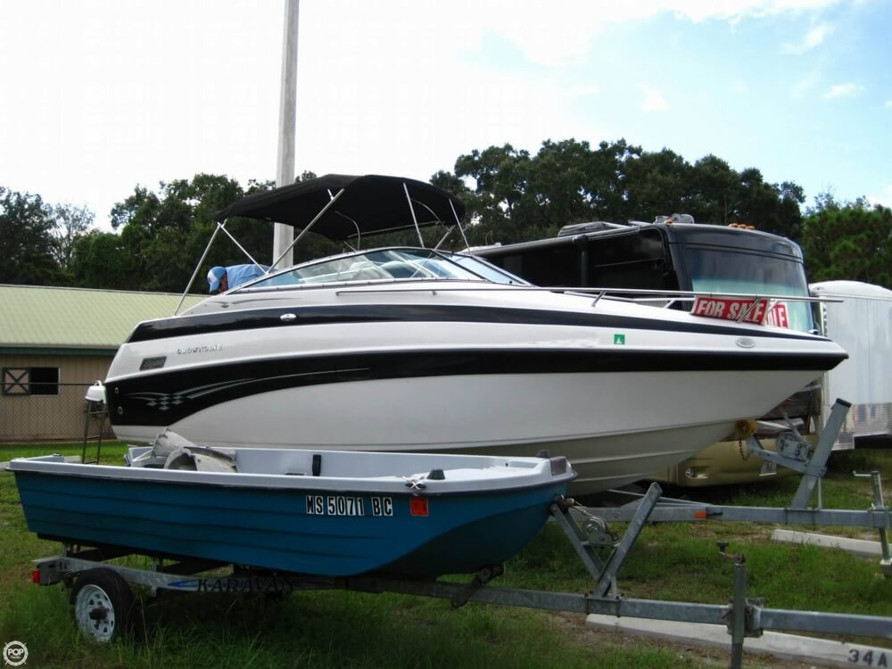 Crownline 235 CCR 2004 Crownline 235 CCR for sale in Tampa, FL