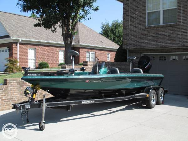 Fisher FX-21 1998 Fisher FX-21 for sale in Mt Pleasant, IA