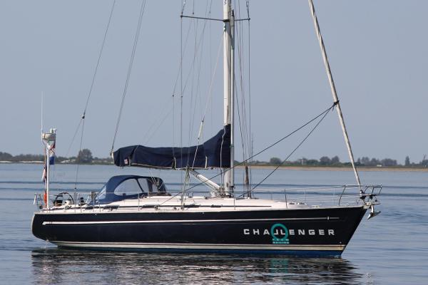 Bavaria 47 Custom Line