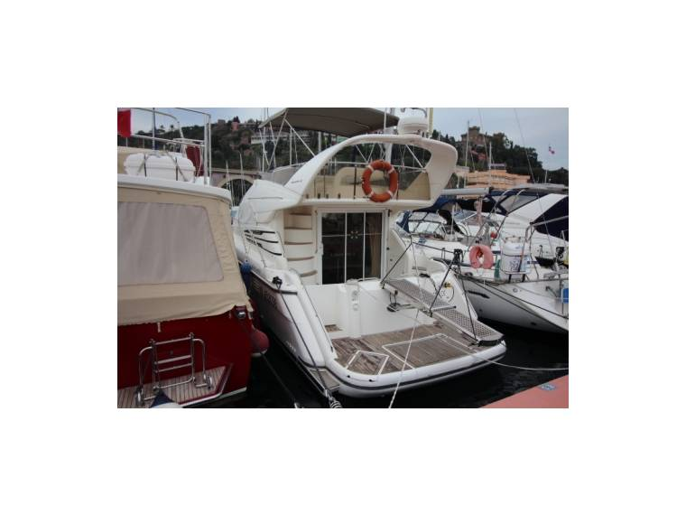 Fairline Boats FAIRLINE PHANTOM 42 FJ43129