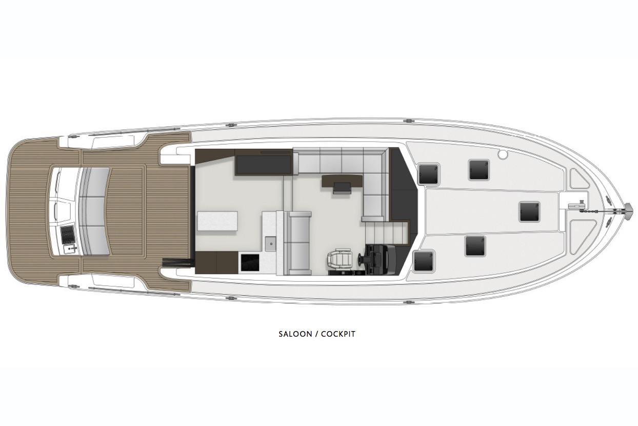 Maritimo Boat image