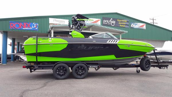 Supra SA400-550