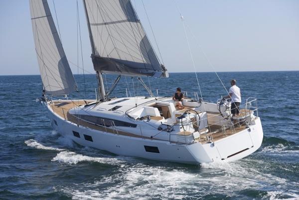 Jeanneau 51 Jeanneau 51 Yacht