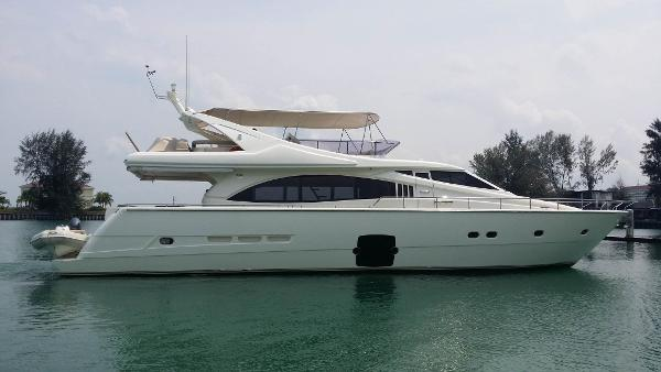 Ferretti Yachts 731 Ferretti 731 2006