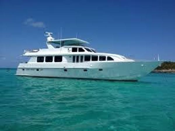 Custom Luxury Motor Yacht Declassified